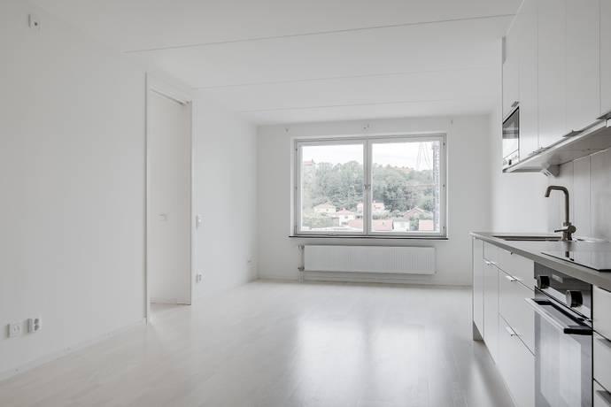 Bild: 2 rum bostadsrätt på Mölndalsvägen 87D, Göteborgs kommun Södra Centrum - Fredriksdal