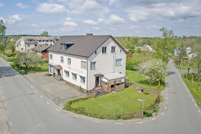 Bild: 10 rum villa på Fågelvägen 41, Nässjö kommun Äng