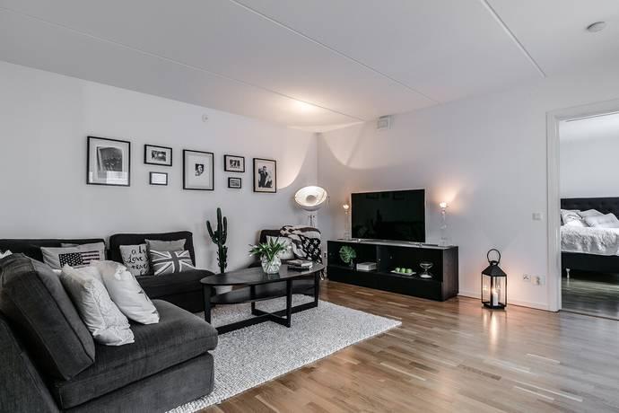 Bild: 2 rum bostadsrätt på Serenadvägen 17B, Nacka kommun Nacka Forum