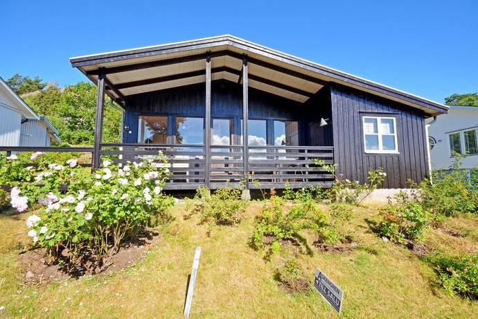 Bild: 4 rum villa på Gamla örnekullen 44, Tanums kommun Fjällbacka
