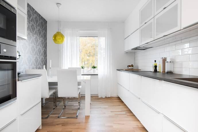 Bild: 2 rum bostadsrätt på Skogslyckegatan 46, Linköpings kommun Johannelund