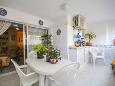 Bild: 3 rum bostadsrätt på Apartment,  Fuengirola - Costa del Sol (All), ES, Spanien Torreblanca