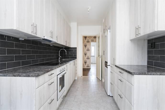 Bild: 3 rum bostadsrätt på Aliforsgatan 6 D, Eskilstuna kommun Torshälla