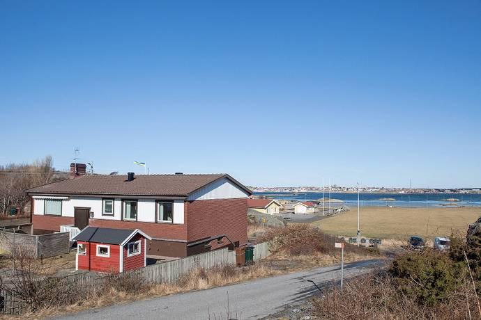 Bild: 5 rum villa på Korsviksvägen  6, Öckerö kommun Fotö