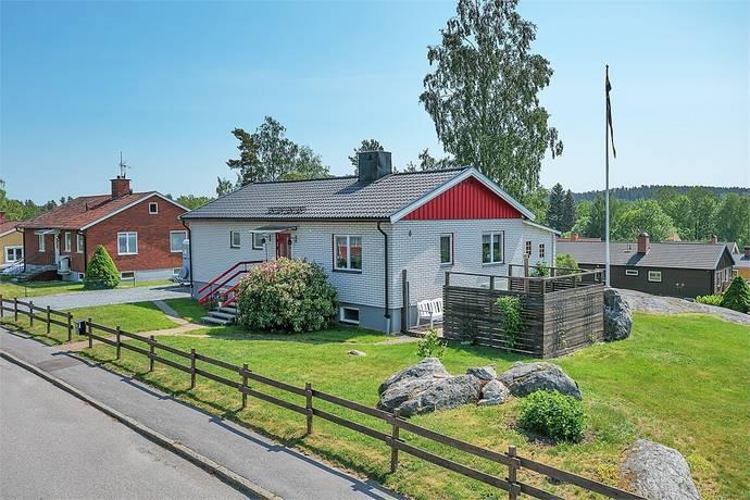 Bild: 3 rum villa på Gökstigen 6, Flens kommun Flensby