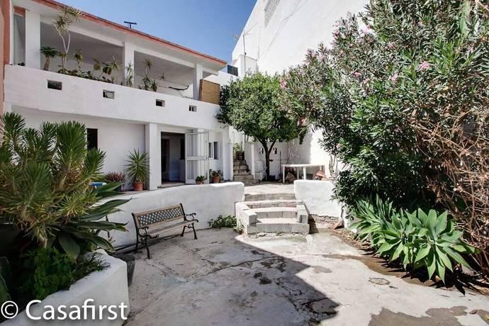 Bild: 4 rum bostadsrätt på Townhouse med 100kvm terrass!, Spanien Estepona
