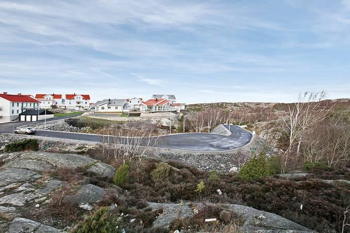 Bild: tomt på Nordviksberg 21 [Nordvik 1:255], Tjörns kommun Nordviksberg