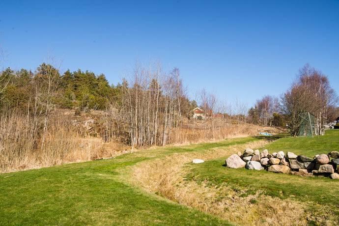 Bild: tomt på Norra backa 106, Tanums kommun Fjällbacka - Norra Backa