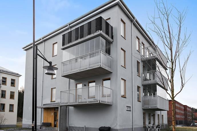 Bild: 1 rum bostadsrätt på Viltstigen 2, Sollentuna kommun Edsberg