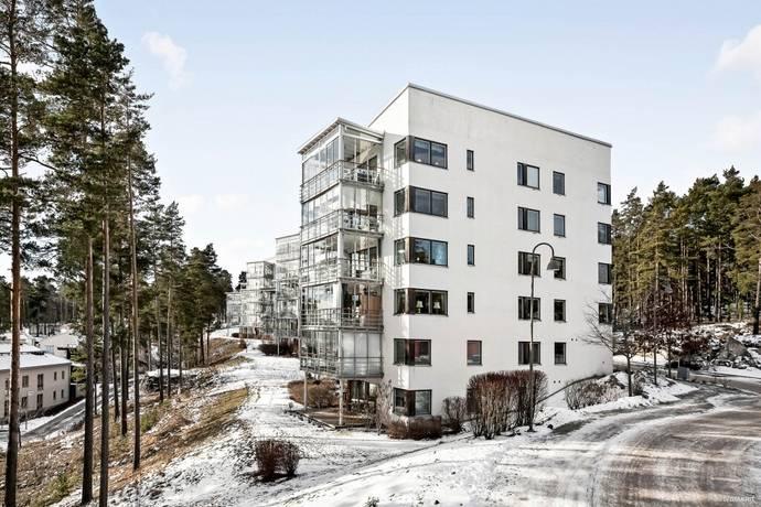 Bild: 3 rum bostadsrätt på Kungsvägen 6C, 1 tr, Upplands-Bro kommun Svartviken