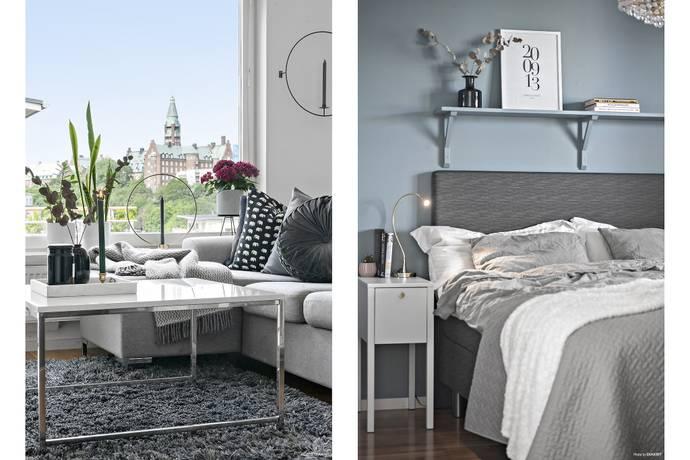 Bild: 2 rum bostadsrätt på Kvarnholmsvägen 39A, Nacka kommun Finnboda Hamn
