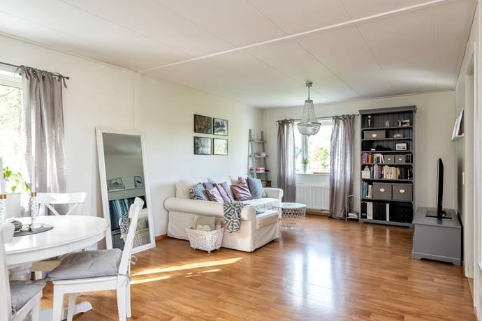 Bild: 2 rum bostadsrätt på Arholmagatan 10, Norrtälje kommun Arholmagatan