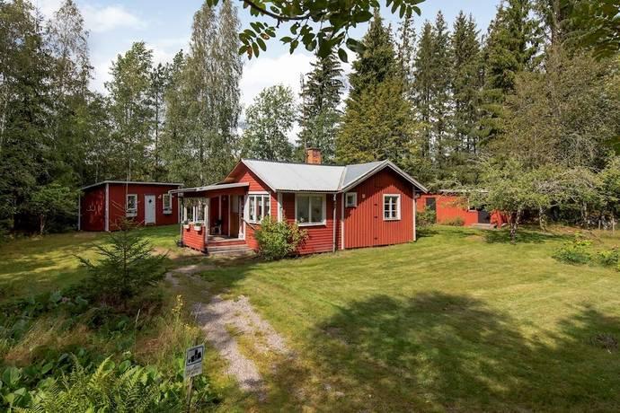 Bild: 2 rum villa på Ölsdalen 163, Degerfors kommun