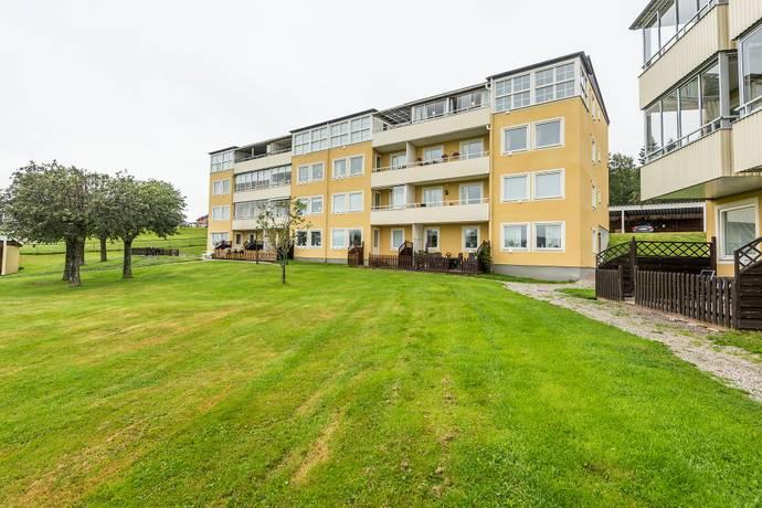 Bild: 4 rum bostadsrätt på Lundbovägen 21A, Sundsvalls kommun Granlo