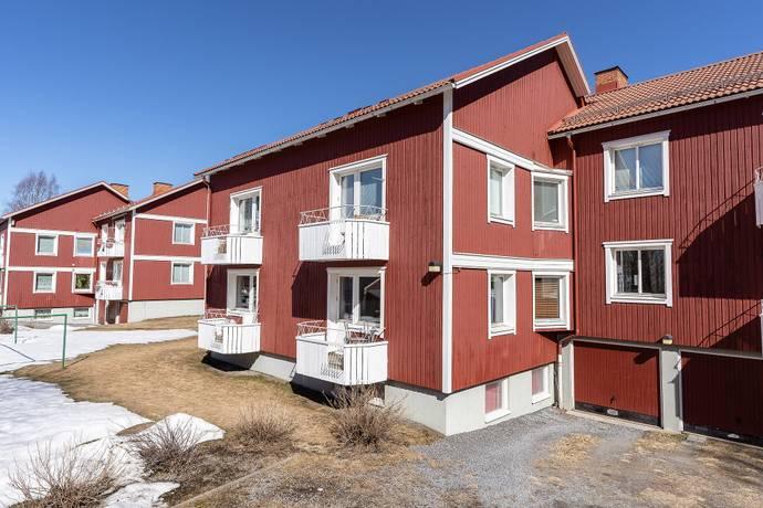 Bild: 2 rum bostadsrätt på Semsåvägen 8 B, Östersunds kommun Lugnvik