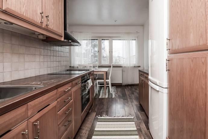 Bild: 3 rum bostadsrätt på Ringduvegatan 55, Västerås kommun Råby