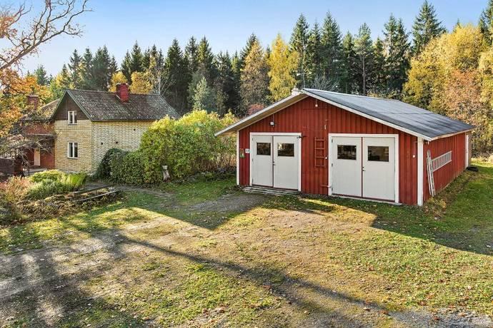 Bild: 5 rum villa på Litslena Sneby 17, Enköpings kommun Varghällar