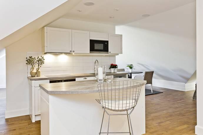 Bild: 2 rum bostadsrätt på Norrlandsgatan 20, Uppsala kommun Luthagen