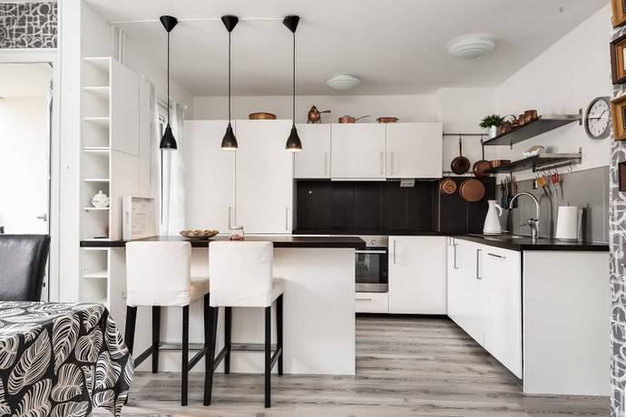 Bild: 2 rum bostadsrätt på Korstavägen 5, Sundsvalls kommun Korsta