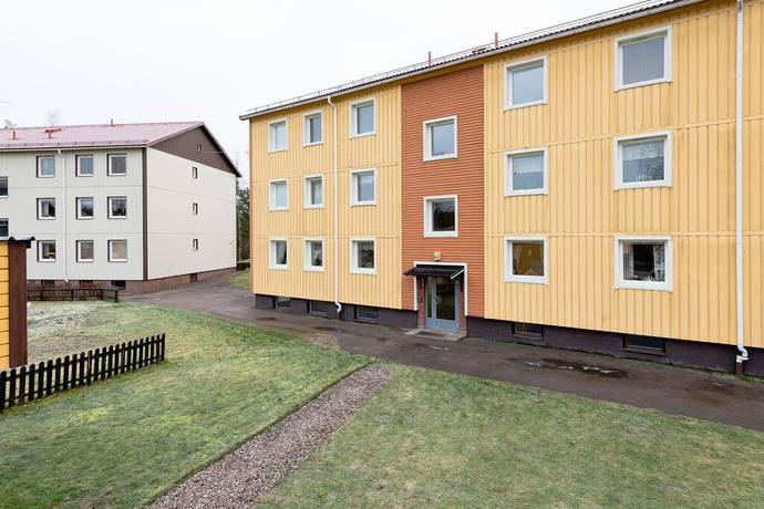 Bild: 2 rum bostadsrätt på Nygatan 4A, Flens kommun Hälleforsnäs