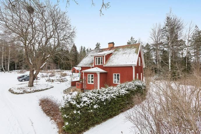 Bild: 4 rum villa på Bavlinge Hagen 460, Hallsbergs kommun PÅLSBODA