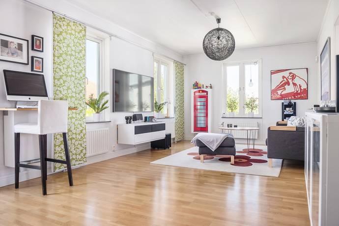 Bild: 3 rum bostadsrätt på Stenkällevägen 79F, Malmö kommun Husie