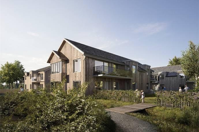 Bild: 3 rum bostadsrätt på Brf Dalen - Lägenhet BV 17, Kungälvs kommun Tjuvkil