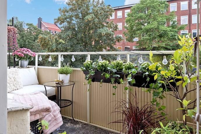 Bild: 3 rum bostadsrätt på Dannemoragatan 18, 3tr., Stockholms kommun Vasastan