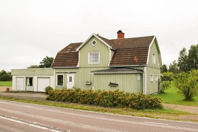 Bild: 6 rum villa på Vedkärr Solvalla, Växjö kommun Värends Nöbbele
