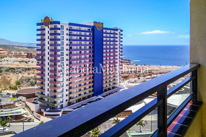 Bild: 2 rum bostadsrätt på Billig bostad i solen, Spanien Teneriffa - Playa Paraiso