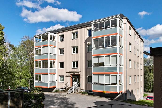 Bild: 2 rum bostadsrätt på Björkhemsgatan 75, Borås kommun