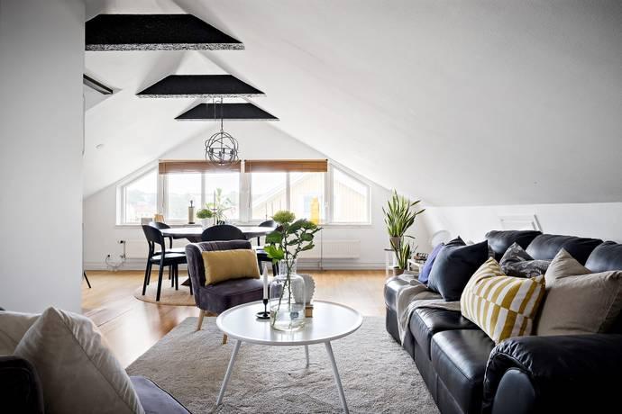 Bild: 2 rum bostadsrätt på Lilla Munkebäcksgatan 7E, Göteborgs kommun Bagaregården/Munkebäck