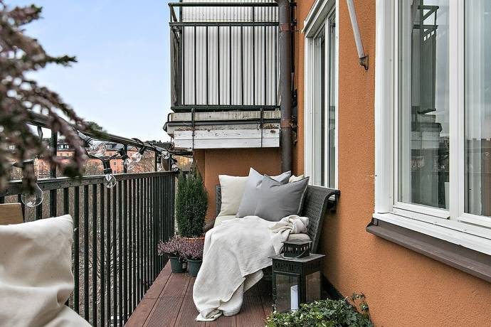 Bild: 2 rum bostadsrätt på Katarina bangata 61, 5,5tr, Stockholms kommun Sofia