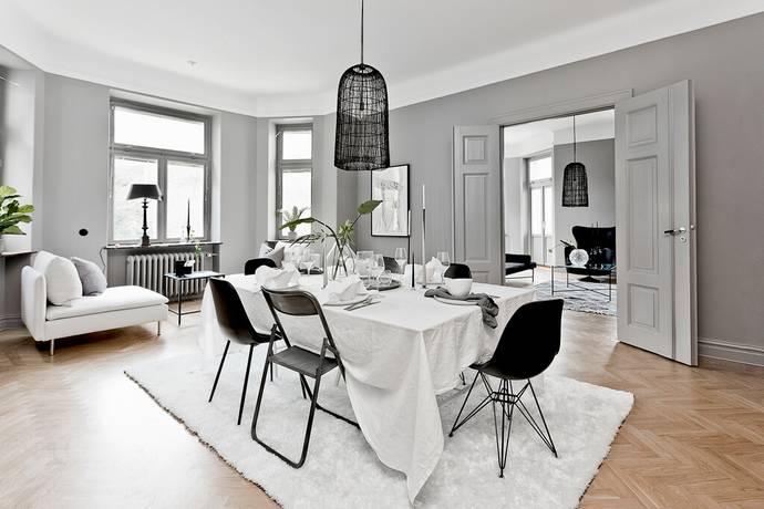 Bild: 4 rum bostadsrätt på Hälsovägen 11, Helsingborgs kommun Centrum