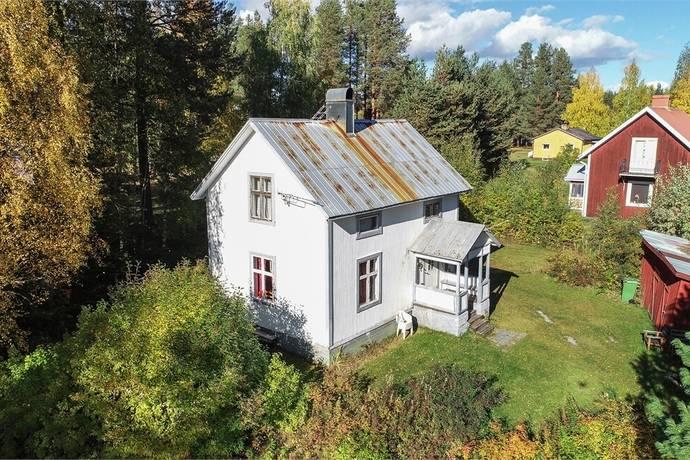 Bild: 3 rum villa på Västra Vidselsvägen 4, Älvsbyns kommun Vidsel