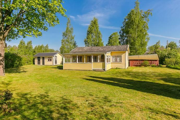 Bild: 3 rum fritidshus på Selvéns väg 12, Lidköpings kommun Filsbäck