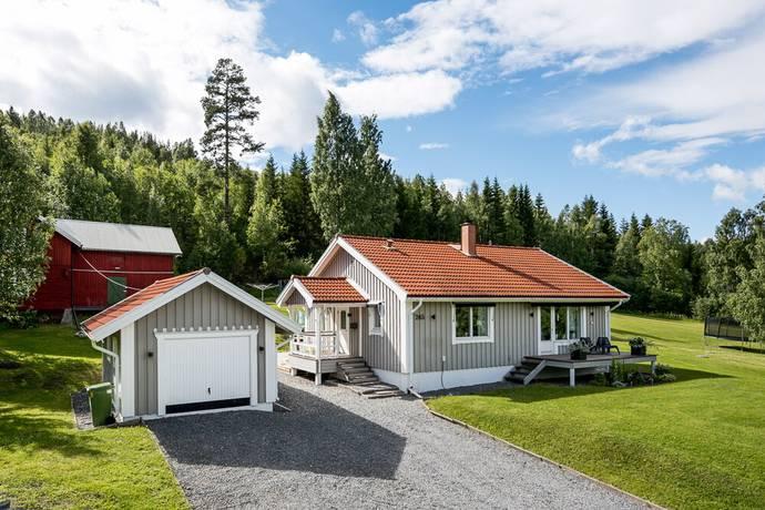 Bild: 3 rum villa på Tavnäs 245, Bräcke kommun Tavnäs