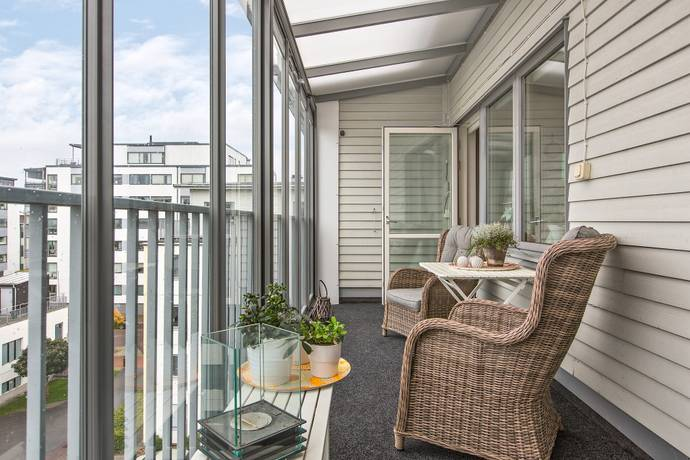 Bild: 3 rum bostadsrätt på Selma Lagerlöfs gata 8, Kungälvs kommun Kungälv Centralt