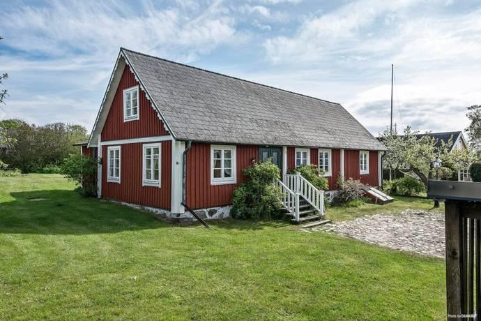 Bild: 5 rum villa på Styrmansvägen 4, Sölvesborgs kommun Hällevik