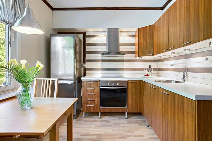 Bild: 1 rum bostadsrätt på Parkvägen 30C, Gävle kommun Olsbacka
