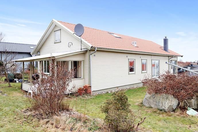 Bild: 8 rum villa på Sädesärlevägen 5, Tjörns kommun Myggenäs