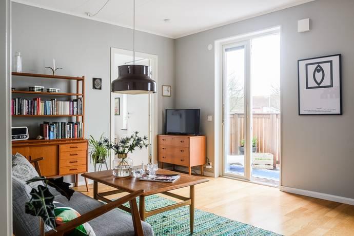 Bild: 3 rum bostadsrätt på Ernst Jakobssons gata 12E, Malmö kommun Husie