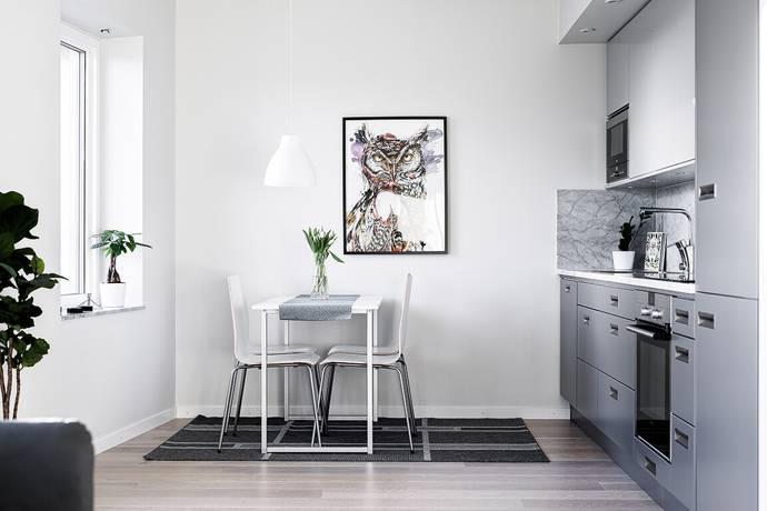 Bild: 2 rum bostadsrätt på Tulegatan 18, 10tr, Sundbybergs kommun Sundbyberg