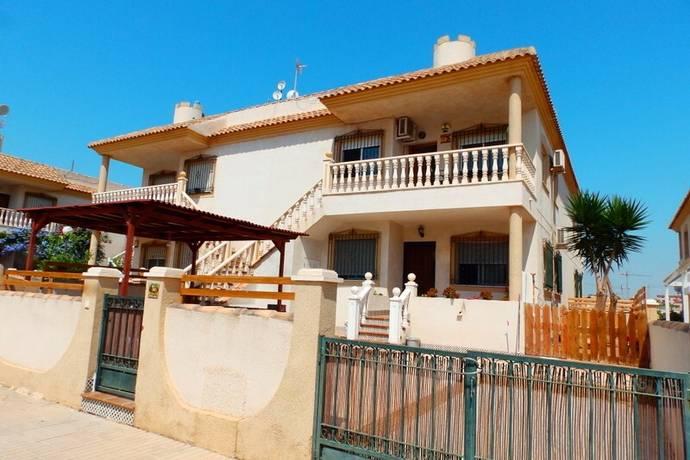 Bild: 3 rum bostadsrätt på Lägenhet i Cabo Roig, Alicante, Spanien Cabo Roig