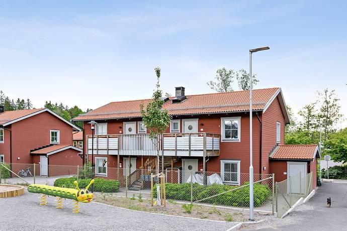 Bild: 2 rum bostadsrätt på Körsbärsvägen 6C, Botkyrka kommun Tullinge