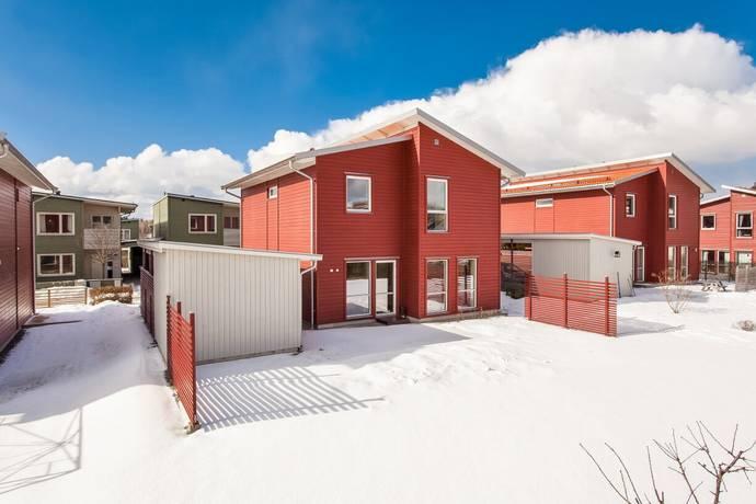 Bild: 5 rum villa på Promenadstigen 3, Botkyrka kommun Tullinge Riksten