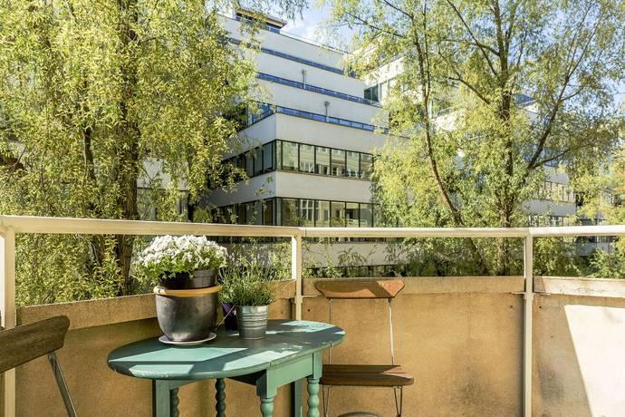 Bild: 2 rum bostadsrätt på Västgötagränd 5, 3 tr, Stockholms kommun Södermalm