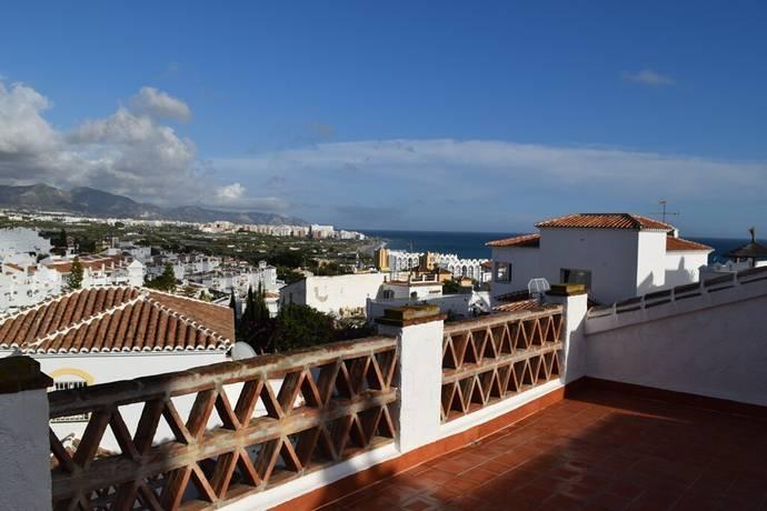 Bild: 5 rum villa på Stor villa i Punta Lara, Spanien Nerja