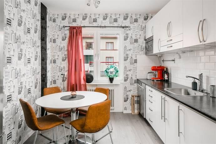 Bild: 3 rum bostadsrätt på Sandbäcksvägen 61C, Mariestads kommun Grangärdet