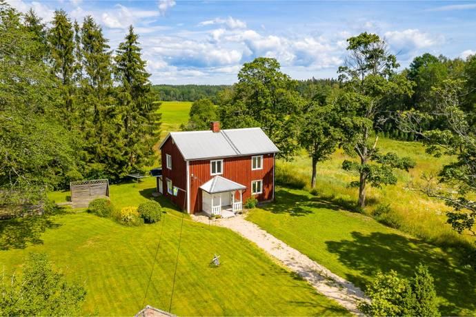 Bild: 4 rum villa på Rolfsbyn 315, Åmåls kommun Rolfsbyn